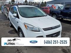Used 2014 Ford Escape SE SUV Missoula, MT