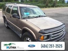 Used 1997 Chevrolet Blazer SUV Missoula, MT