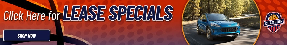 Click Here for Lease Specials