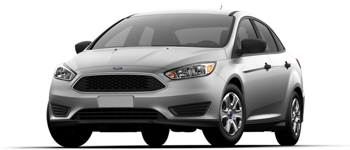 New 2018 Ford Focus S at Lithia Ford of Missoula