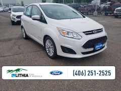 New 2018 Ford C-Max Hybrid SE Hatchback Missoula, MT