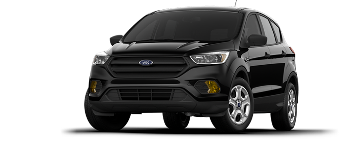 New 2017 Ford Escape  at