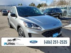 New 2021 Ford Escape SE AWD SUV Missoula, MT