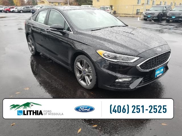 Ford Fusion Sport For Sale