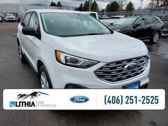 New 2021 Ford Edge SE AWD SUV Missoula, MT