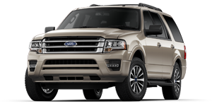 2017 Ford Expedition SUV for sale at Lithia Ford of Missoula