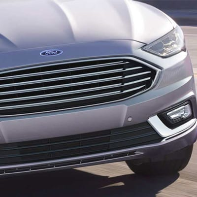 Ford Fusion Style