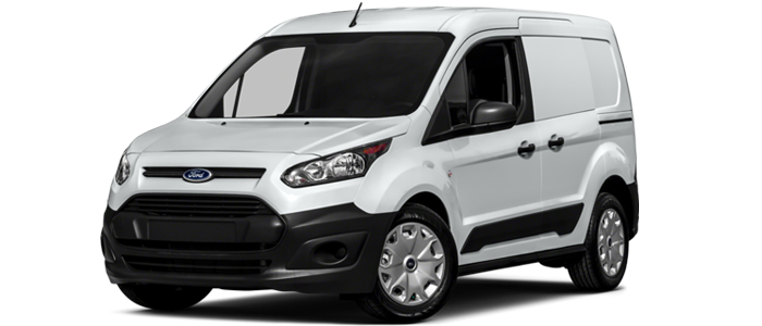 New 2017 Ford Transit Connect XL at Lithia Ford of Missoula