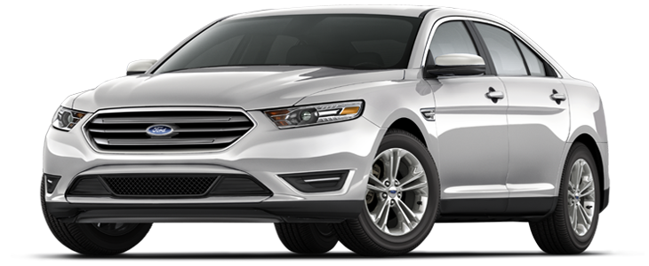 New 2018 Ford Taurus at Lithia Ford of Missoula