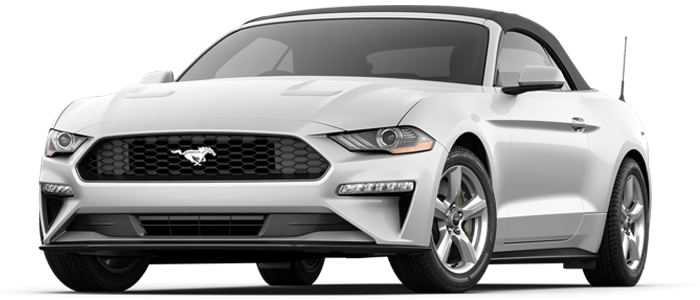 New 2018 Ford Mustang at Lithia Ford of Missoula