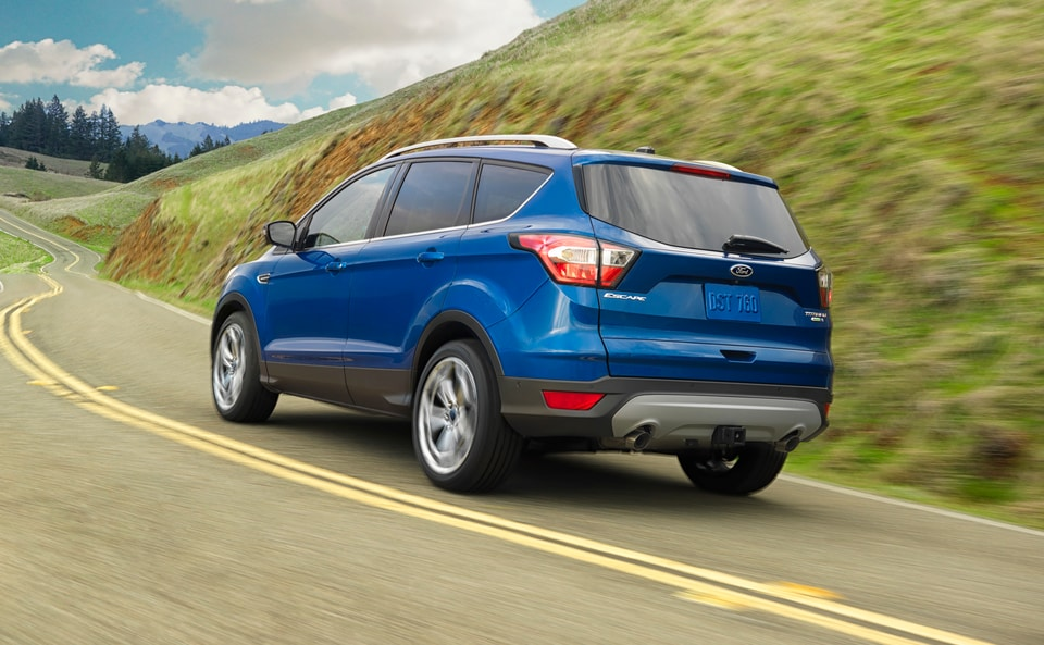 new ford escape suv for sale in missoula mt lithia ford of missoula. Black Bedroom Furniture Sets. Home Design Ideas