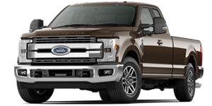 2017 Ford F-250 for sale at Lithia Ford of Missoula