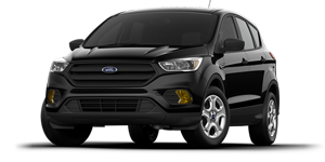 2017 Ford Escape SUV for sale at Lithia Ford of Missoula