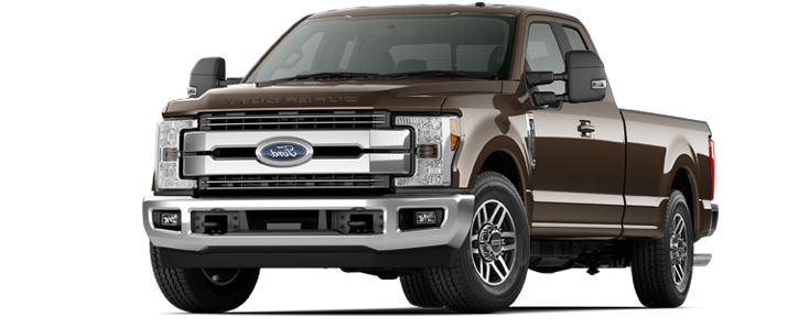 New 2018 Ford F-250  at Lithia Ford of Missoula