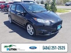 Used 2015 Ford Fiesta ST Hatchback Missoula, MT