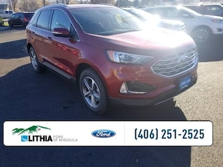 2019 Ford Edge SEL AWD SUV
