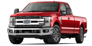 2017 Ford F-350 for sale at Lithia Ford of Missoula