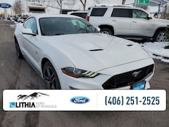 New 2020 Ford Mustang GT Fastback Coupe Missoula, MT