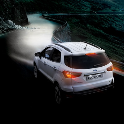 Ford EcoSport LED Lighting