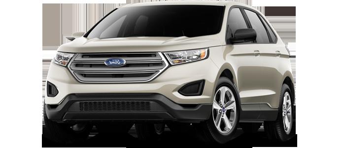 New 2018 Ford Edge Titanium at Lithia Ford of Missoula