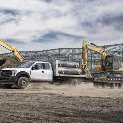 Ford F-350 Convenience