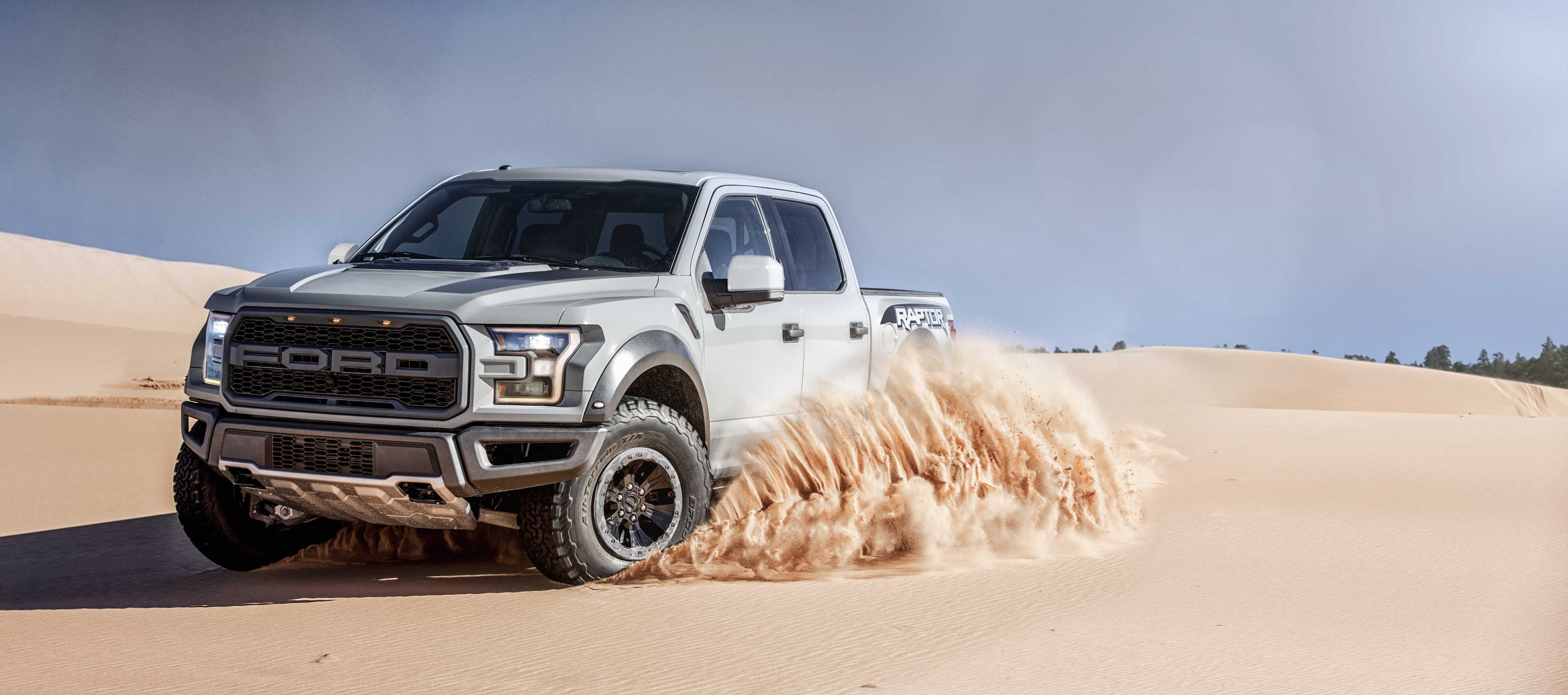 Ford Raptor Lease >> Ford F 150 Raptor Specials Lease Offers Lithia Ford Of Missoula