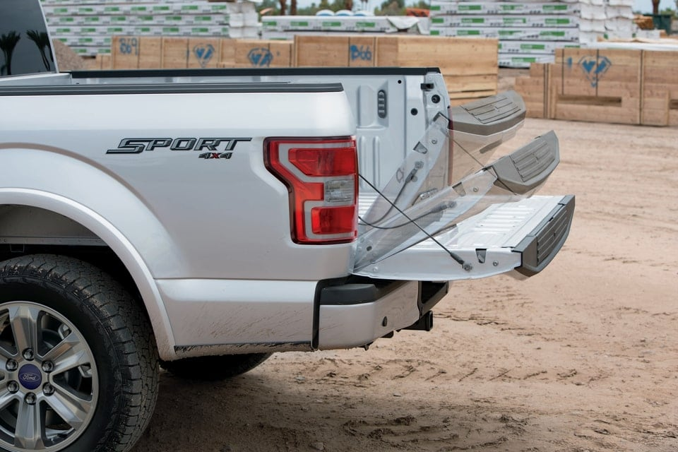 Lithia Ford Of Missoula Has A Full Line Of Accessories For Your Ford F  Pickup