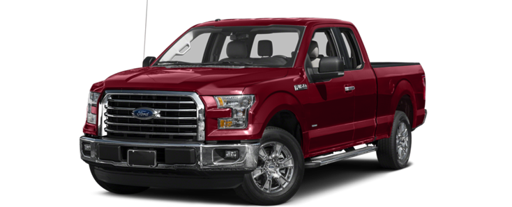 2017 Ford F-150 for sale at Lithia Ford of Missoula