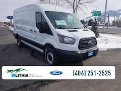 New 2019 Ford Transit-250 Cargo Van Van Medium Roof Cargo Van Missoula, MT