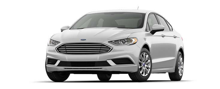 New 2017 Ford Fusion  at Lithia Ford of Missoula