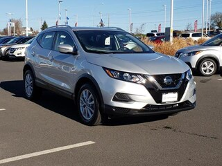 New 2020 Nissan Rogue Sport SV SUV For sale in Medford OR