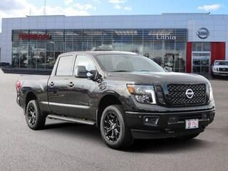 New 2018 Nissan Titan XD SV Diesel Truck Crew Cab Medford, OR