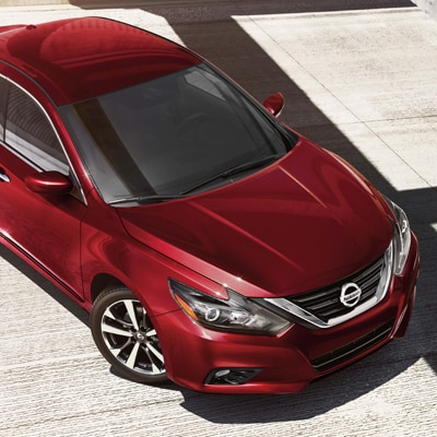 New Nissan Altima Lease Specials and Offers | Lithia Nissan