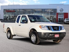 New 2019 Nissan Frontier S Truck King Cab For sale in Medford, OR