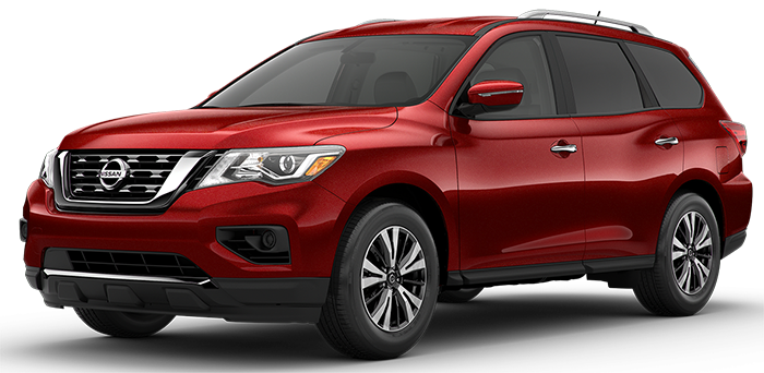 New Nissan Model Lease Specials and Offers | Lithia Nissan ...