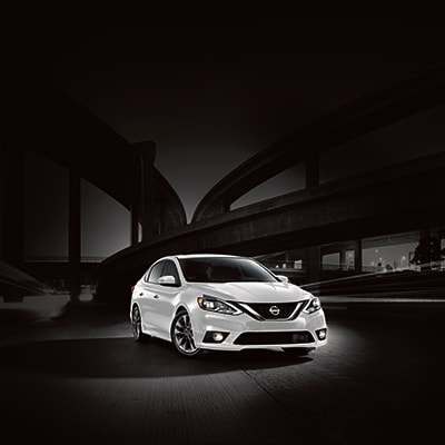 Nissan Sentra Projector Headlights