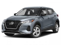 New 2021 Nissan Kicks S SUV For sale in Ames, IA