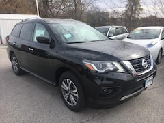 New 2019 Nissan Pathfinder SV SUV For sale in Ames, IA