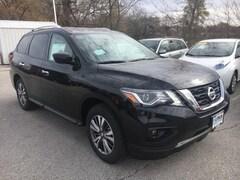 2019 Nissan Pathfinder SV SUV Ames, IA