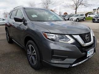 New 2019 Nissan Rogue SV SUV Ames, IA