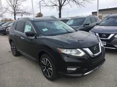 2019 Nissan Rogue SL SUV Ames, IA