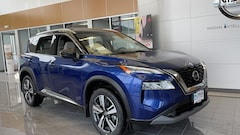 New 2021 Nissan Rogue SL SUV For sale in Ames, IA