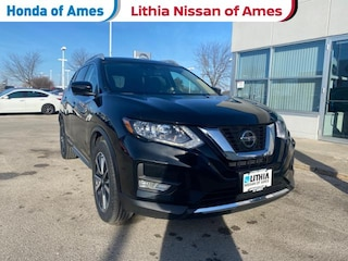 Certified Pre-Owned 2020 Nissan Rogue AWD SL SUV Ames, IA
