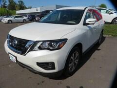 2019 Nissan Pathfinder SL SUV Eugene, OR