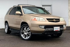 Used 2001 Acura MDX 3.5L w/Touring Package SUV Eugene, OR