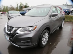 2019 Nissan Rogue S SUV Eugene, OR