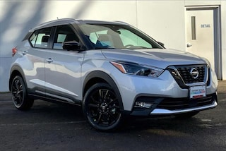 New 2020 Nissan Kicks SR SUV Eugene, OR