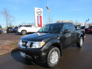 New 2019 Nissan Frontier SV Truck King Cab For sale in Eugene OR