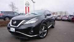 2019 Nissan Murano Platinum SUV Eugene, OR