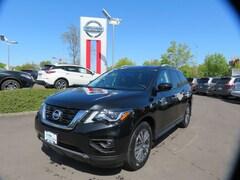2019 Nissan Pathfinder SV SUV Eugene, OR